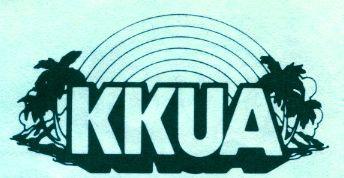 KKUA AM 690 Logo