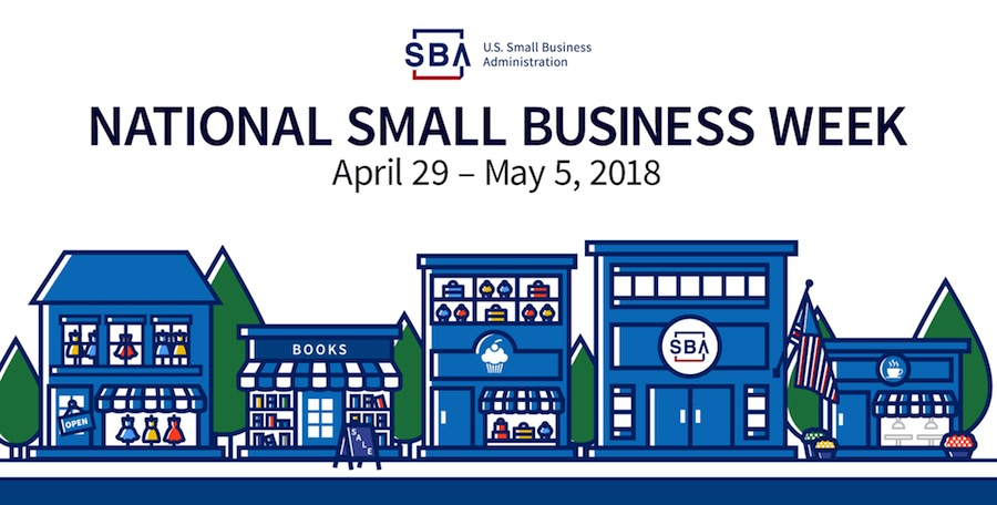 National Small Business Week 2018