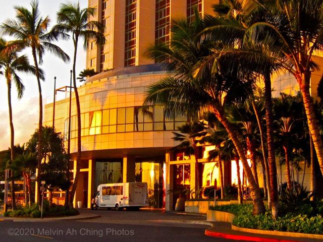 Waikiki Ghost Town - Waikiki Prince Hotel