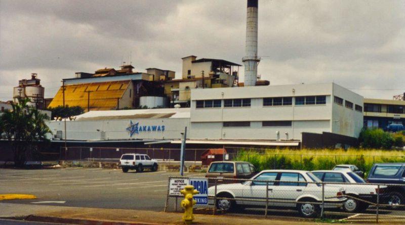 Waipahu 1992
